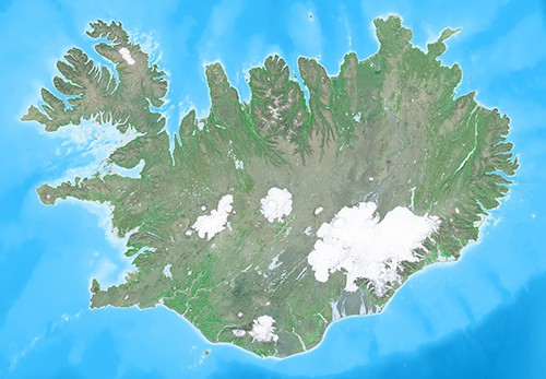 Iskort maps for tablets and smartphones of iceland maps for tablets and smartphones of iceland publicscrutiny Gallery